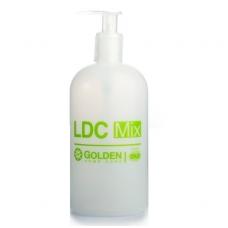 LDC butelis maišymui, 500 ml.