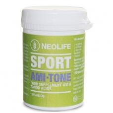 """""""NeoLife"""" SPORT Ami-Tone - aminorūgščių mitybos papildas (120 tablečių)"""
