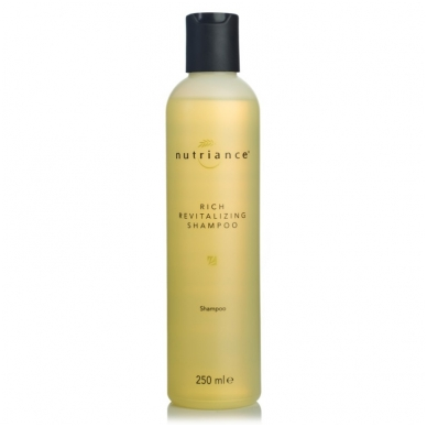 "Rich Revitalizing Shampoo - ""Nutriance"" šampūnas Normaliems ir Riebiems plaukams (250 ml.)"