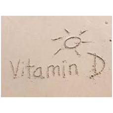 Vitaminas D - jo trūksta beveik visiems lietuviams